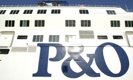 P&O Ferries pasa de los permisos a los despidos de sus empleados en medio de la crisis