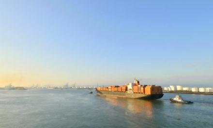 Puertos franceses lanzan un programa de apoyo post-COVID
