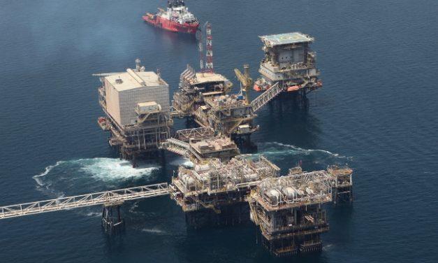Qatar Petroleum produce en los bloques de Total en México gracias a tres contratos de explotación
