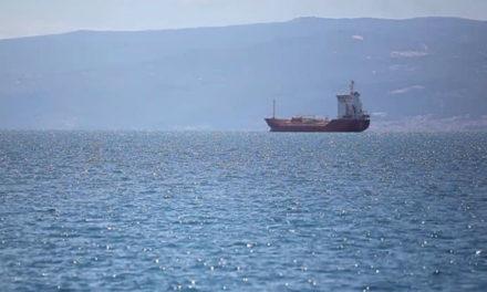Reporte de ICS: La tasa de no conformidad a bordo se redujo en un 25% en el último período de 12 meses