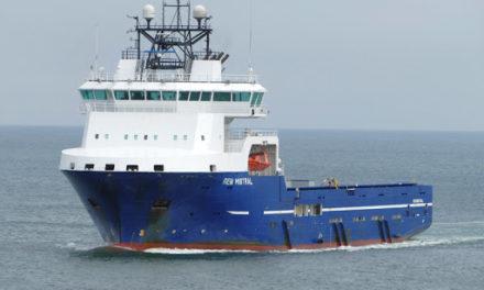 Rem Offshore ha conseguido un nuevo contrato para su buque OSV Rem Mira