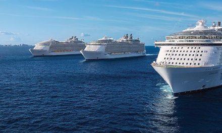 Royal Caribbean promete 28 barcos como garantía en una oferta de bonos de 3.300 millones de dólares