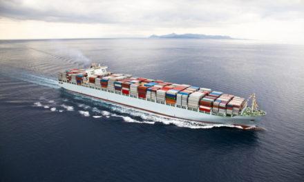 Seaspan Corporation toma una nueva adquisición y despliega cuatro buques «ecomodernos» para fletes a largo plazo