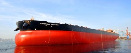 SFL Corporation adquiere un nuevo buque VLCC en un acuerdo de reventa con Landbridge Group