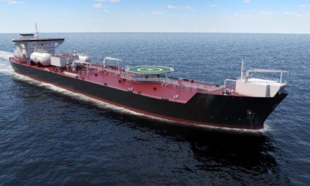 Se prevé que las tarifas al contado de los buques petroleros se vean afectadas negativamente a finales de este año