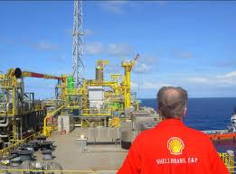 Shell comienza a perforar el bloque Saturn en la costa de Brasil