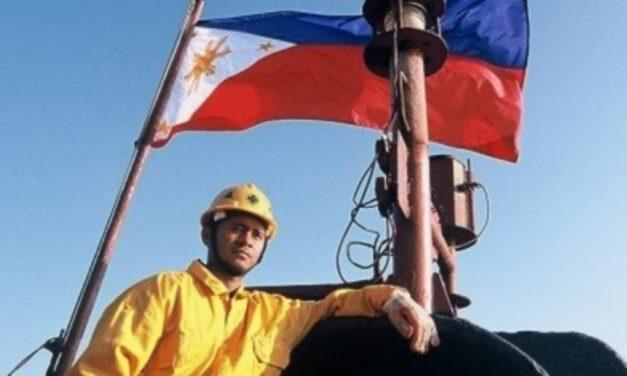 29.963 marinos filipinos serán enviados a casa por líneas de cruceros