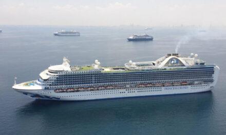 470 marinos de Norwegian Cruise Line llegarán a la India