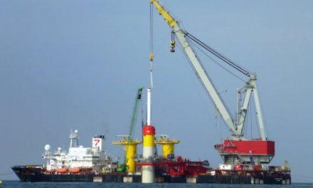 A Subsea 7 se le concedió un contrato en los Países Bajos