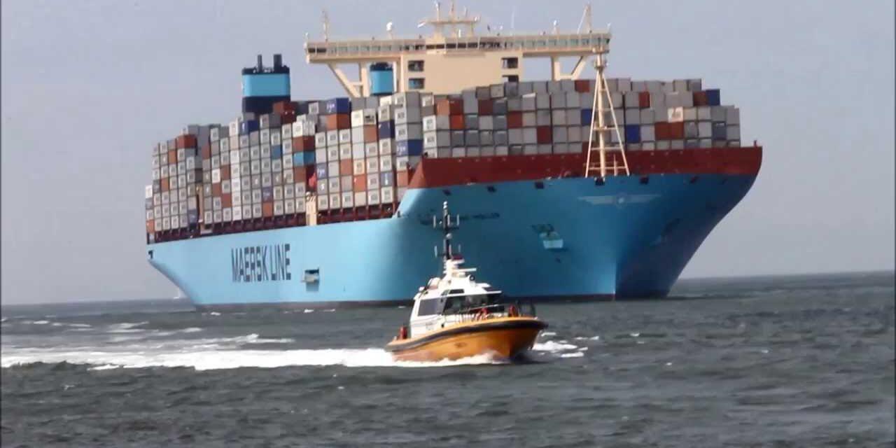 AP Moller funda el centro de transporte de cero carbono con los principales socios de la industria marítima