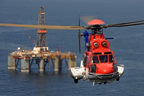 CHC Group obtiene una extensión de un contrato con Equinor para dar servicios de helicópteros en Noruega