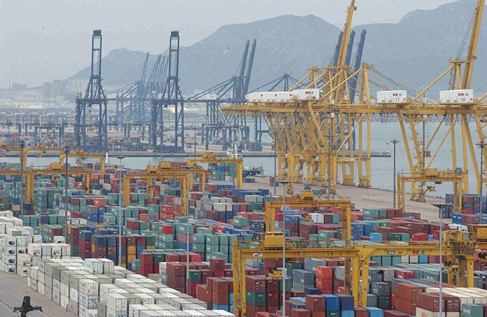 China Merchants trae un inversor estratégico para el puerto de Hambantota