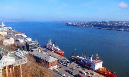Canadá actualiza las medidas para los buques de pasajeros vigentes hasta el 31 de octubre
