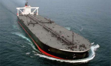 Cantidad de buques petroleros que esperan frente a la costa de china evidencia una rápida recuperación de la demanda