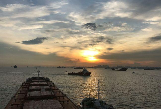 ChartWorld es la primera herramienta gratuita de la industria marítima basada en la nube para hacer la debida planificación de los viajes