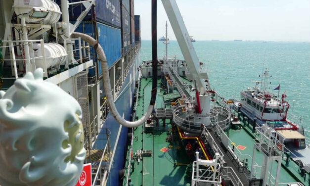 China podría llegar a ser autosuficiente en el mercado de combustibles de bajo contenido de azufre durante el 2020