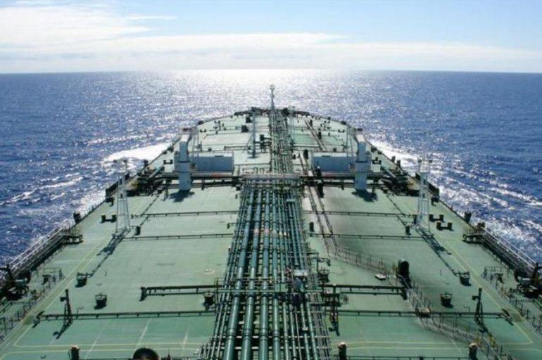 EE.UU. pone en la lista negra a cuatro buques griegos por su participación en el comercio de petróleo con Venezuela