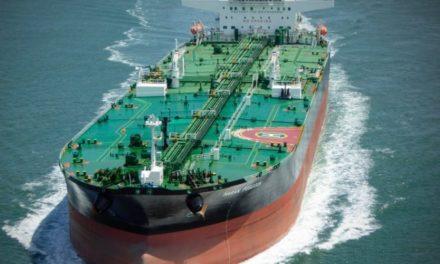 EE.UU. sanciona a cuatro compañías navieras por transportar petróleo venezolano