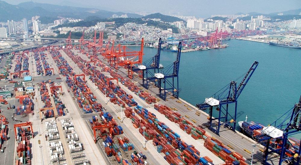 El puerto de Ningbo-Zhoushan añadirá otro atracadero de contenedores