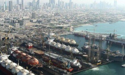 El aeropuerto de Dubai reabrirá para los cambios de tripulación el 7 de julio