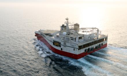 El especialista en prospecciones en alta mar PGS redujo el personal en un 40% como parte de las nuevas medidas de reducción de costos