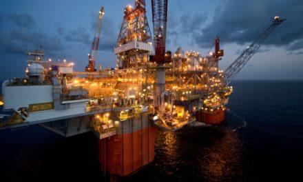 El número de plataformas petroleras activas de EE.UU. ahora es inferior a 300
