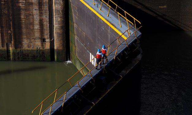 En Panamá las ventas de combustible de búnker cayeron un 5% este año