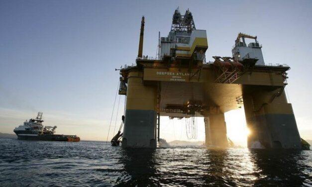 Equinor se prepara para la perforación piloto en el Mar del Norte