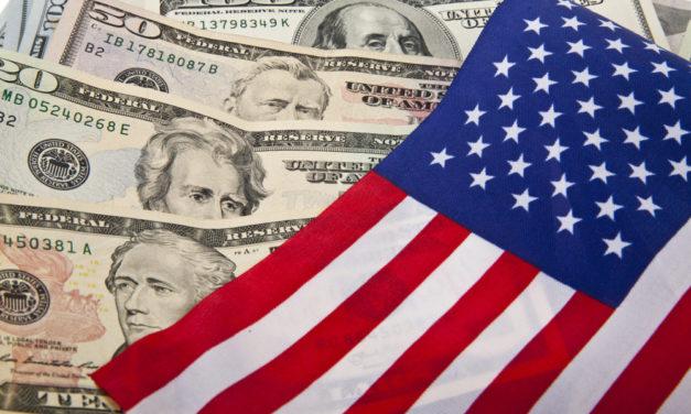 Estudio revela que la economía marítima de Estados Unidos alcanzó 373 mil millones de dólares en el 2018