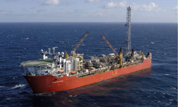 Fue extinguido un incendio a bordo de un buque FPSO en Terra Nova