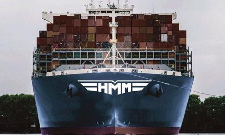 Hamburgo se prepara para recibir el barco portacontenedores más grande del mundo