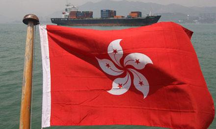 Hong Kong permite cambios de tripulación sin restricciones