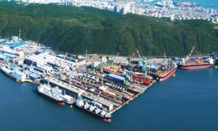 International Andromeda Shipping encarga un par de buques tanqueros en el astillero Hyundai Mipo