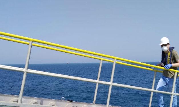 La OIT pide la liberación de más de 150.000 marineros «atrapados» a bordo