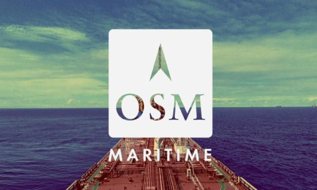 La empresa noruega OSM Maritime asume la gestión de la flota de Kristian Gerhard Jebsen Skipsrederi