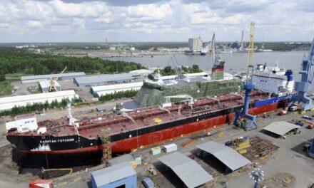 Los precios de la reparación de barcos se disparan a medida que se reduce el bloqueo por la pandemia