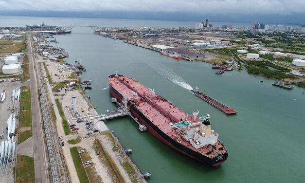 Los puertos de América miran hacia el futuro