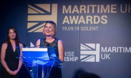 Maritime UK presenta el segundo concurso anual de la industria marítima