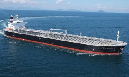 Norden ordena cuatro buques ultramax's en un astillero chino
