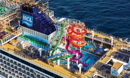 Norwegian Cruise Line detalla los protocolos de salud post Covid-19 para sus buques