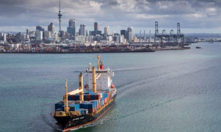 Nueva Zelanda elimina las restricciones por la pandemia y permite la entrada de algunos buques marítimos
