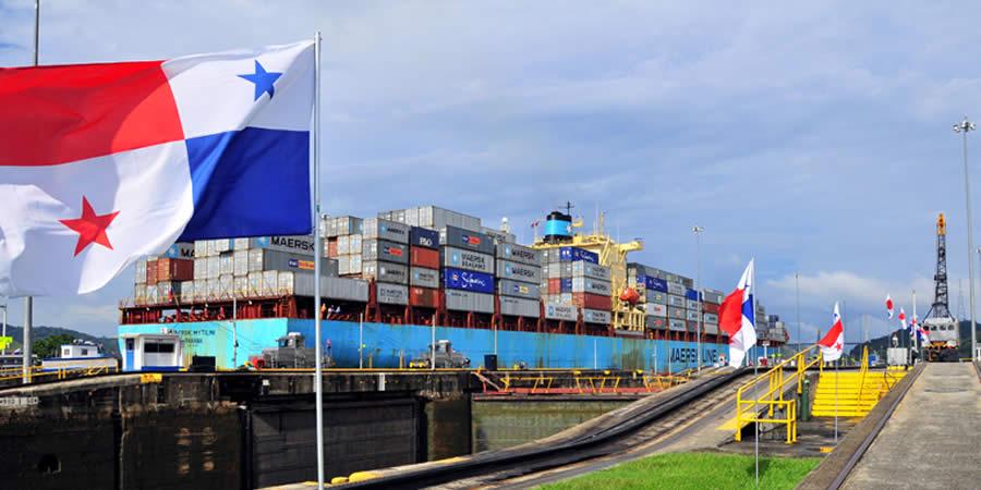 Panamá amenaza con sanciones a los buques que desactiven el sistema de identificación automática