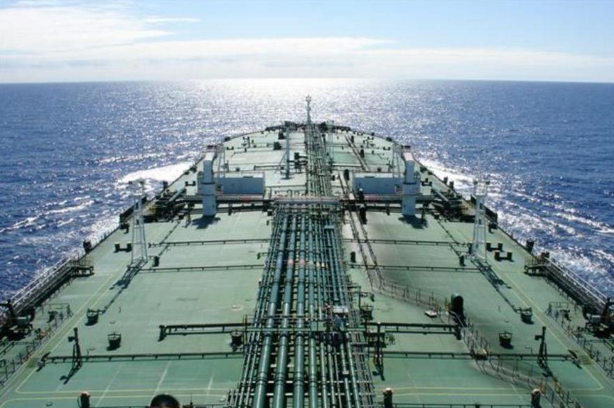Perenco esta intentando concretar la venta de su único buque VLCC