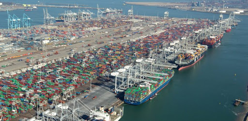 Puerto de Rótterdam observa oportunidades de inversión en la India
