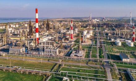 Rosneft informa la venta de combustible del primer lote de LSFO producido en su refinería de Syzran