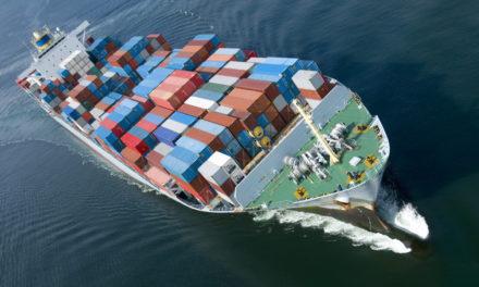Sanciones contra Islamic Republic of Iran Shipping Lines (IRISL) entran en vigor