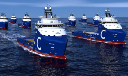 Seacor Marine Holdings adquiere la propiedad total de Seascosco Offshore de Cosco Shipping