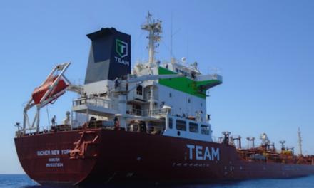 Team Tankers se retirará de la Bolsa de Oslo