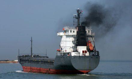 Un nuevo estudio destaca que el transporte marítimo debe adaptar los buques existentes y no contar con la próxima generación de buques para cumplir con los objetivos de carbono