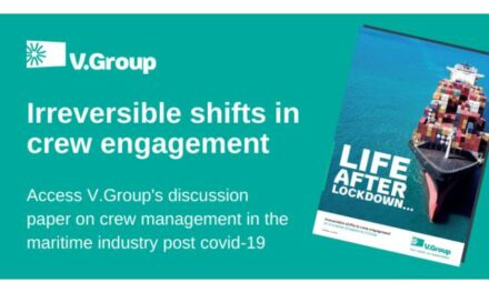 V.Group ha elaborado una serie de informes para el debate, titulados «La vida después del encierro»